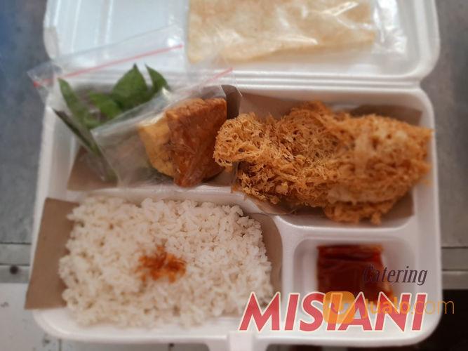 Catering Nasi Kotak Surabaya Murah Enak Bandeng Presto (23141407) di Kota Surabaya