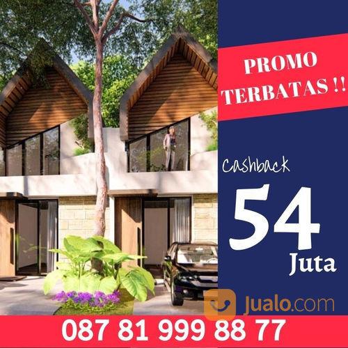 Promo Cahback Rumah Mewah Di Kota Wisata Batu Type Berryl (23144903) di Kota Batu