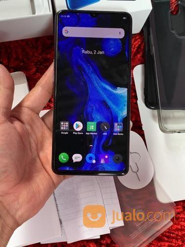 Realme x2 pro 12 256g handphone lainnya 23147095