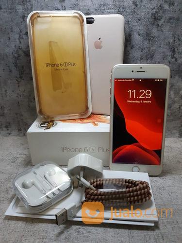 Iphone 6s plus 16gb o handphone apple 23147911