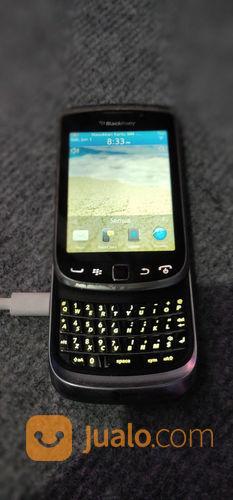 Bb torch 2 9810 mur handphone blackberry 23150611