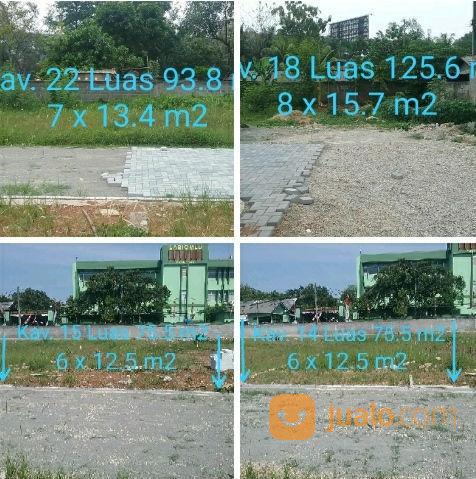 Tanah Kavling Murah Investasi Menguntungkan Dekat Tol Cibubur (23151659) di Kota Bekasi