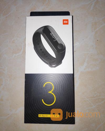 Xiaomi mi band 3 mura smartwatch 23151979