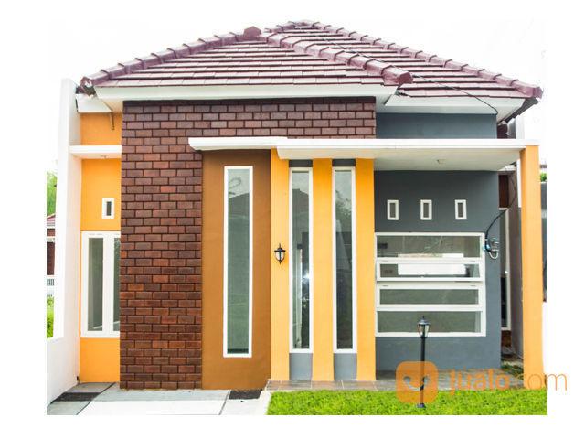Rumah Kota Malang Murah Free Pajak (23154955) di Kota Malang