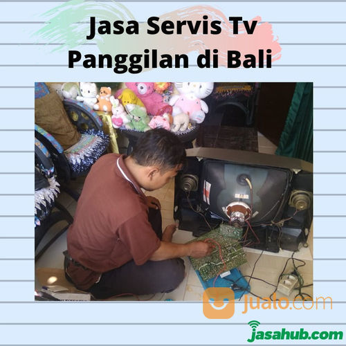 Jasa Servise TV Panggilan Di Bali (23159547) di Kota Denpasar