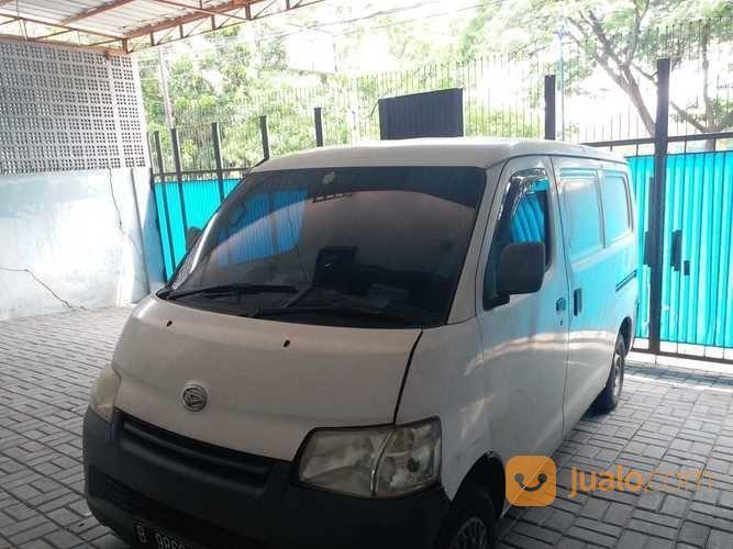 Gran max blind van mobil daihatsu 23160351