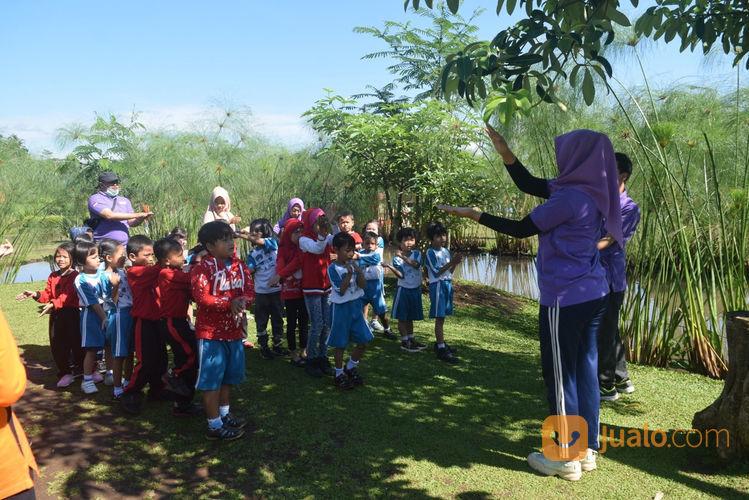 Outbond Kids Di Kampung Banyumili Salatiga (23164707) di Kota Semarang