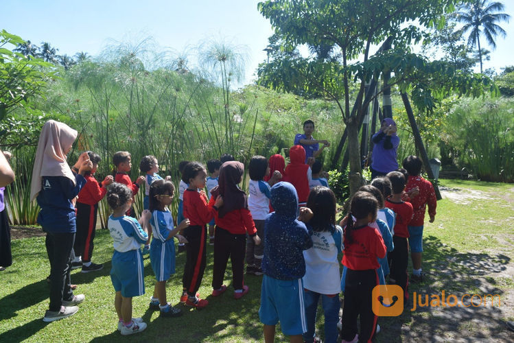 Outbond Kids Di Kampung Banyumili Salatiga (23164719) di Kota Semarang