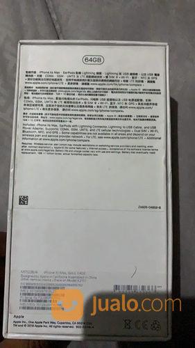 Iphone xs max lngkap handphone apple 23168235