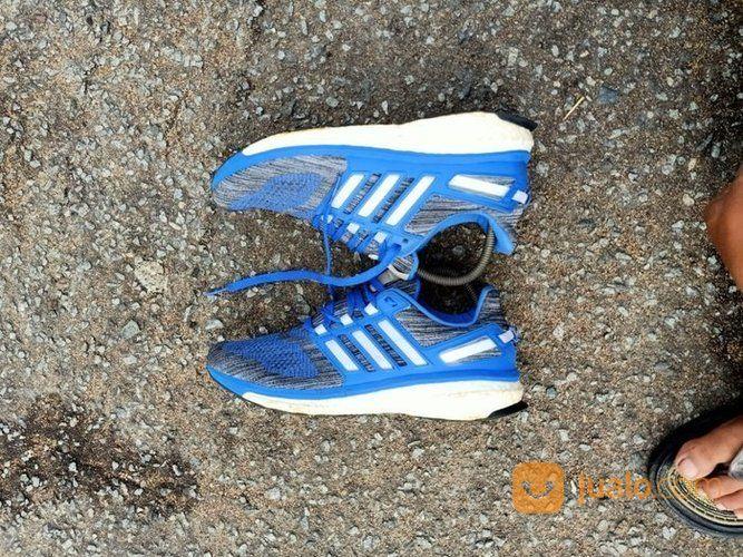 Adidad energy bost sneakers dan sepatu olahraga 23168419