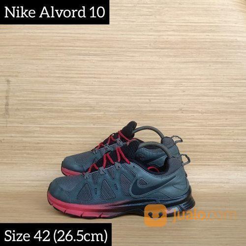 Nike alvord 10 size 4 sneakers dan sepatu olahraga 23168535