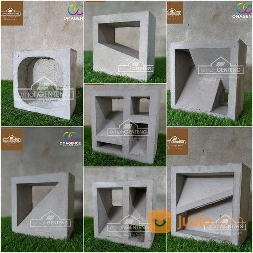 Roster beton minimali bahan bangunan 23170927