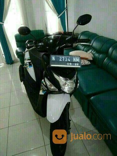 Motor bekas pasuruan motor honda 23180491