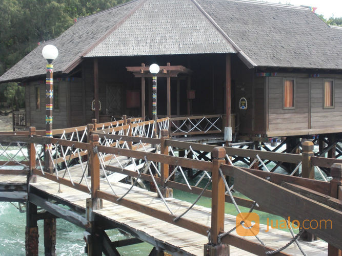 PROMO Pulau Ayer Weekend Type STD Serui / Oshibi ( Jan-Feb 2020 ) (23195059) di Kota Jakarta Utara