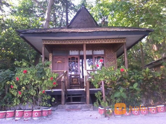 Pulau Sepa Stay Cottage Penyu ( Jan Feb 2020 ) (23196899) di Kota Jakarta Utara