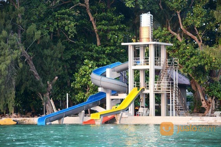 PROMO Pulau Putri One Day Trip 2021 (23197063) di Kota Jakarta Utara