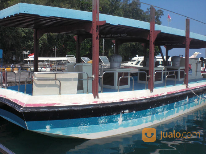 PROMO Pulau Putri One Day Trip 2021 (23197095) di Kota Jakarta Utara
