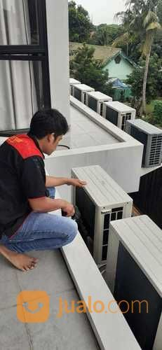 Jasa Service Ac Cirendeu/Arcotehknik (23199079) di Kota Tangerang Selatan