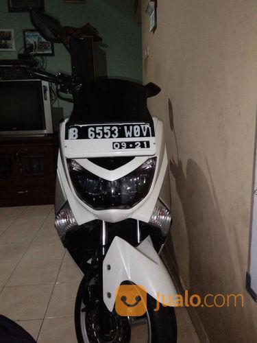 Yamaha nmax putih 201 motor yamaha 23202275