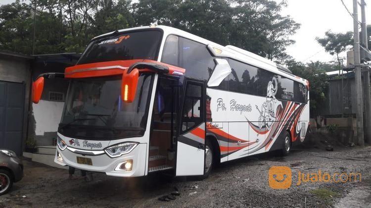 Big Bus Hino R260 Shd 2014 (23203807) di Kab. Rembang