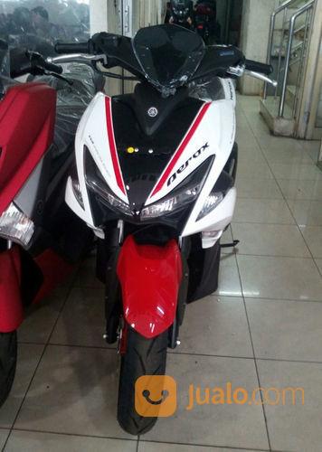 Aerox 155 r 2020 yama motor yamaha 23208207
