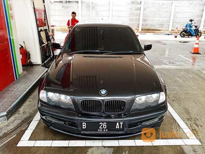 BMW 3 Series Tahun 2001 Siap Pakai (23221003) di Kota Jakarta Barat