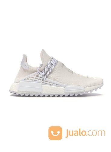 Adidas human race cre sneakers dan sepatu olahraga 23222031