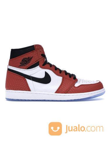 Nike air jordan 1 hi sneakers dan sepatu olahraga 23222367