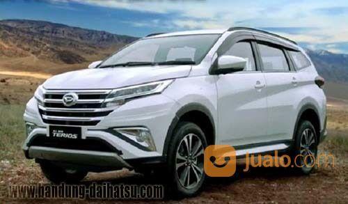Harga Daihatsu Terios 2020 Bandung Bandung Jualo