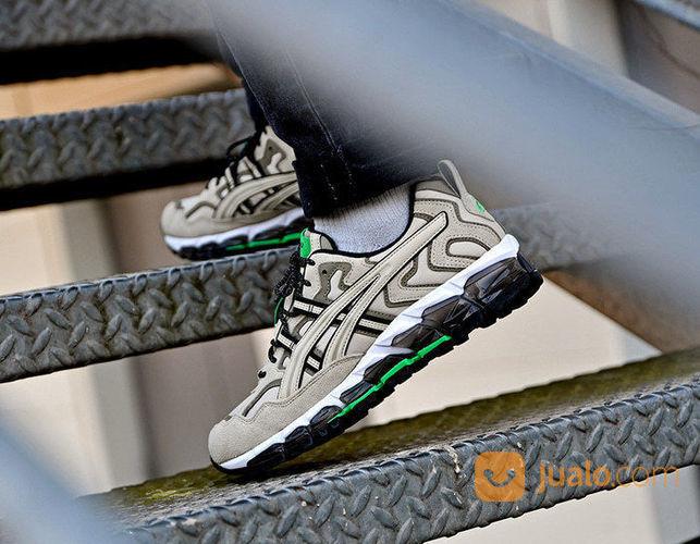 Asics gel nandi 360 p sneakers dan sepatu olahraga 23225843