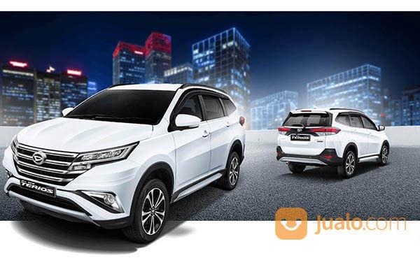 Daihatsu Terios Bandung 2020 Bandung Jualo