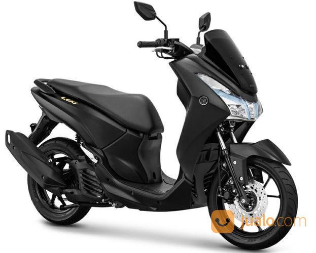 Yamaha lexi 125 std 2 motor yamaha 23228719