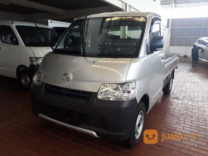 Grandmax pick up dp 6 mobil daihatsu 23231063
