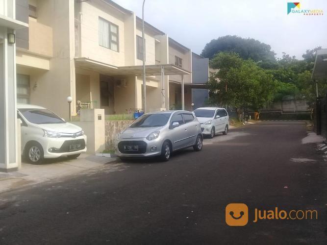 Rumah Murah Jakarta Timur Cibubur Minimalis Strategis (23233071) di Kota Jakarta Timur