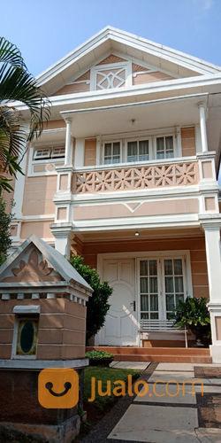 Rumah 2 Lantai Fully Furnished Kota Wisata Cibubur (23237527) di Kab. Bogor