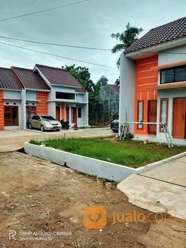 Rumah Hook Luas Murah Dibawah Pasar (23245223) di Kota Depok
