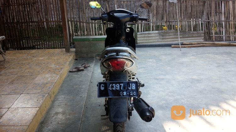 Motor Bekas Suzuki Shogun 125 Double Disk Komplit Pajak On Murah (23246899) di Kab. Pati