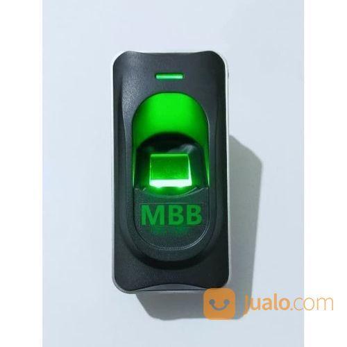 Akses Kontrol Fingerprint Reader Murah MBB 1200 (23248075) di Kota Surabaya
