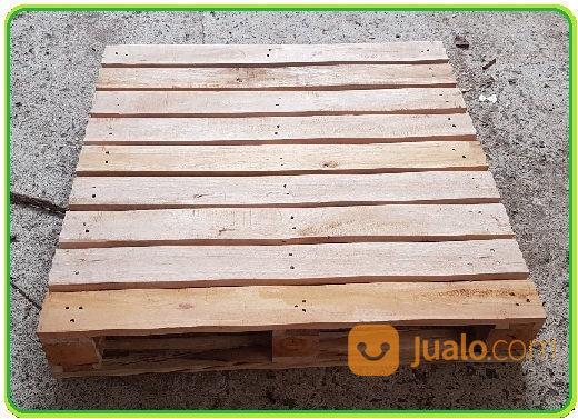 Pallet kayu berbagai perlengkapan industri 23256191