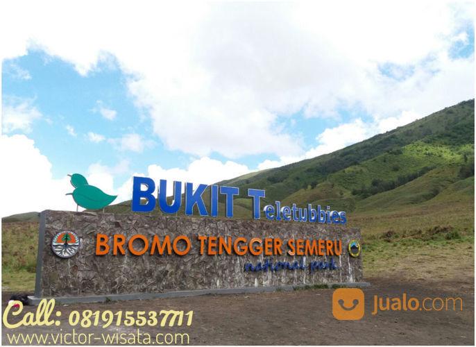 Terbaru Paket Wisata Sunrise Jeep Bromo- Malang 081915537711 (23261431) di Kota Malang