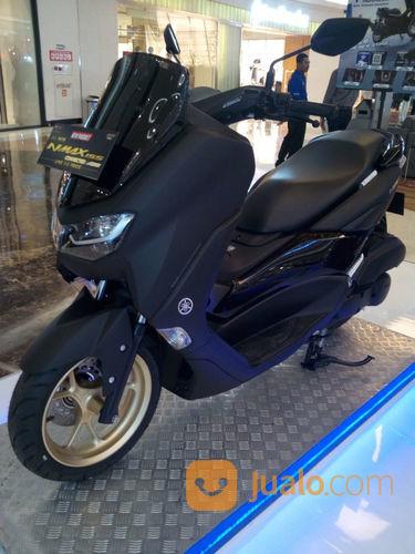 Yamaha NMAX 2020 All-New ( PROMO CREDIT ) (23262243) di Kota Jakarta Selatan