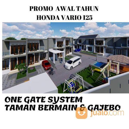 Rumah Mewah Gak Bikin Gera Semi Villa View Bandung Bukan Di Antapani (23266471) di Kota Bandung