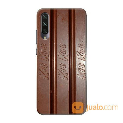 Kit Kat Bar Xiaomi Mi A3 Custom Hard Case (23275375) di Kota Bekasi