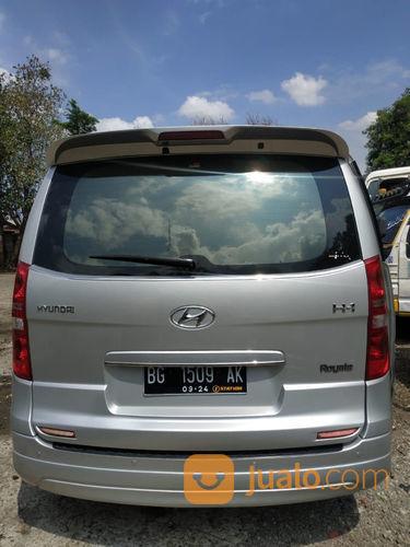 Hyundai h1 2014 mobil hyundai 23276427