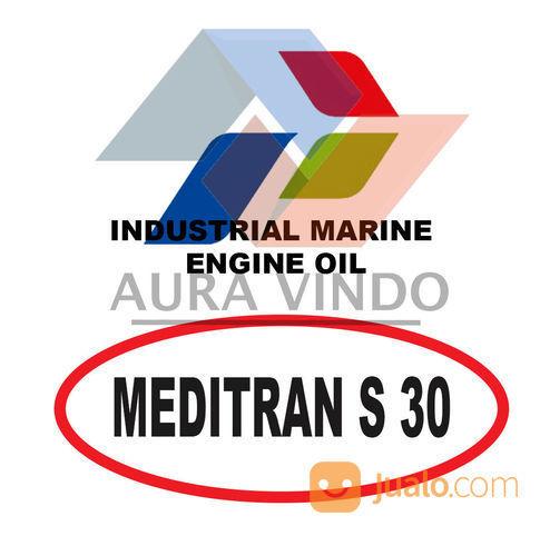 Oli Industri Pelumas Pertamina Meditran S 30/S 40 (23289911) di Kota Bandung