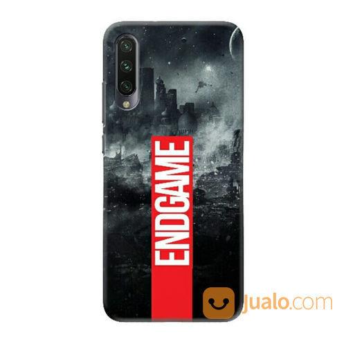 End Game Xiaomi Mi A3 Custom Hard Case (23291723) di Kota Bekasi