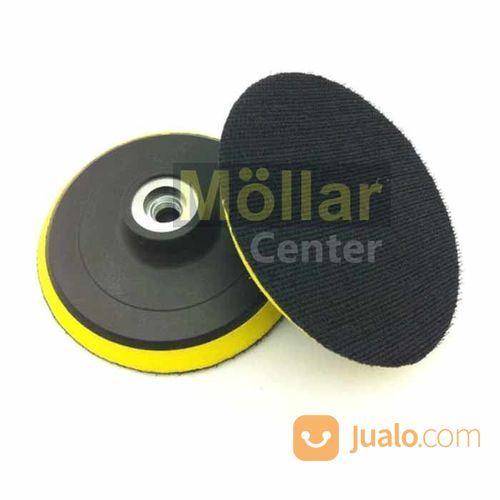 Tatakan Amplas Velcro / Velcro Pad / Dudukan Amplas Vecro (23292867) di Kota Magelang
