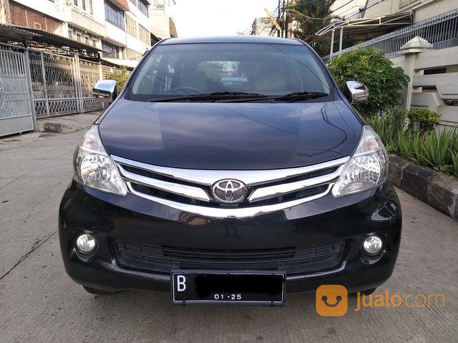 Toyota avanza 1 3 g mobil toyota 23295559