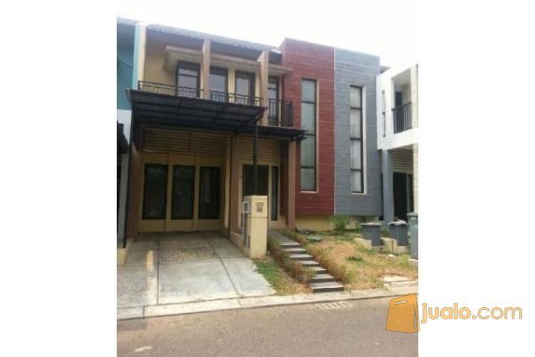 Rumah di Emerald Terrace Bintaro, Tangerang AG843 (2330220) di Kota Tangerang