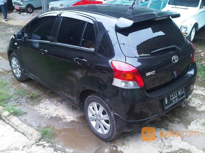 Toyota Yaris 2012 E Matic Terawat Sekali Bon2 Spare Parts Terlampir Paket Tdp Ceper (23312275) di Kota Jakarta Barat